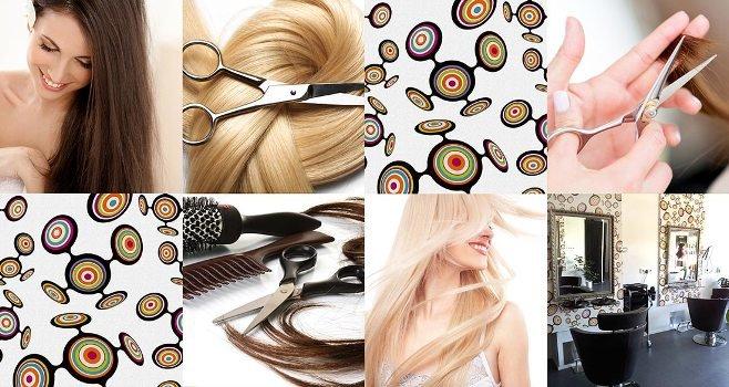 стрижка шапочка на средние волосы фото