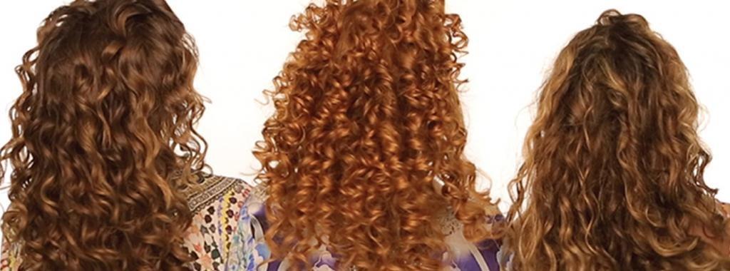 Как правильно утюжком завивать волосы