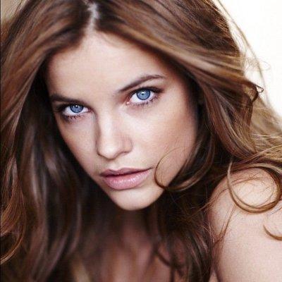 Цвет волос для голубых глаз: советы по подбору оттенка, фото, отзывы