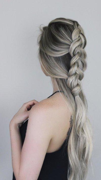 Как собрать волосы красиво: пошаговая инструкция с описанием и фото, стильные идеи и варианты