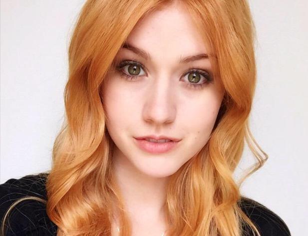 рыжий цвет волос какая краска лучше