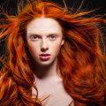 Цвет волос рыжий: это какой? Кому он идет? Советы стилистов