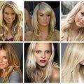 Покраситься в блондинку: советы, как добиться нужного оттенка, техника окрашивания