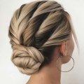 Прическа со жгутами: пошаговая инструкция скручивания волос, варианты укладки с фото