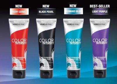 Краска для волос Joico: состав, палитра, отзывы