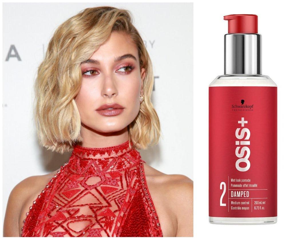 средства для укладки волос флюид Osis+ от Schwarzkopf