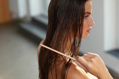 Средства для эффекта мокрых волос. Обзор средств для укладки волос