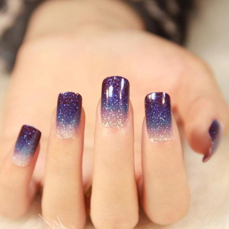 Дизайн ногтей на маленькие ногти фото