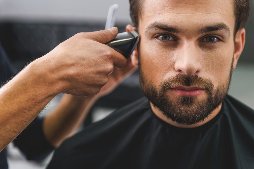 правила мужских стрижек