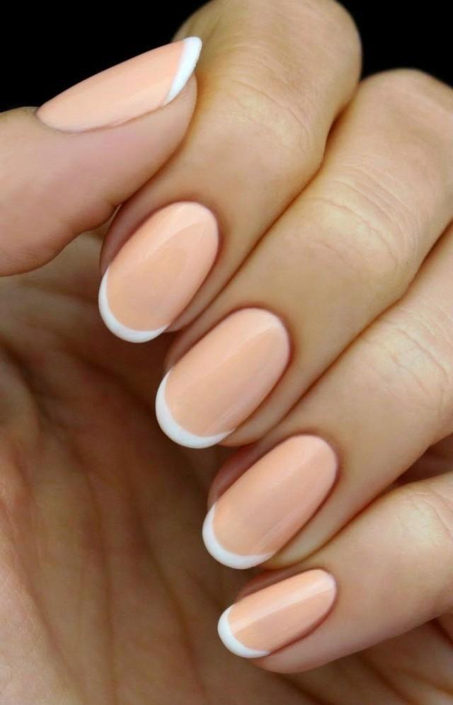 дизайн ногтей пастельный