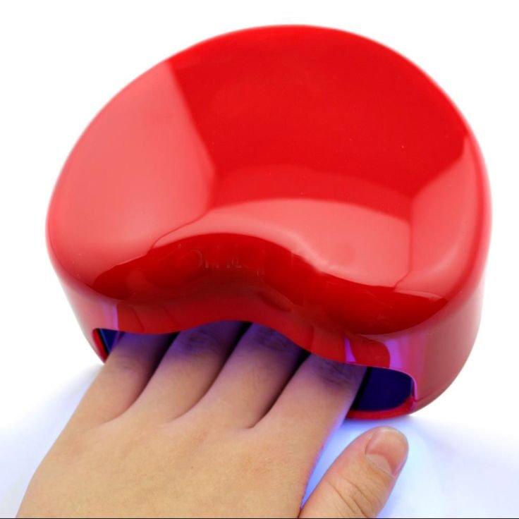 сушилка для ногтей ультрафиолетовая