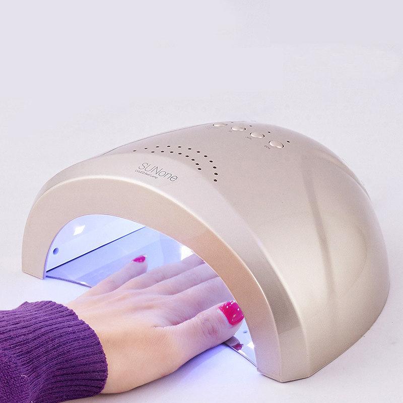 сколько стоит лампа для сушки ногтей