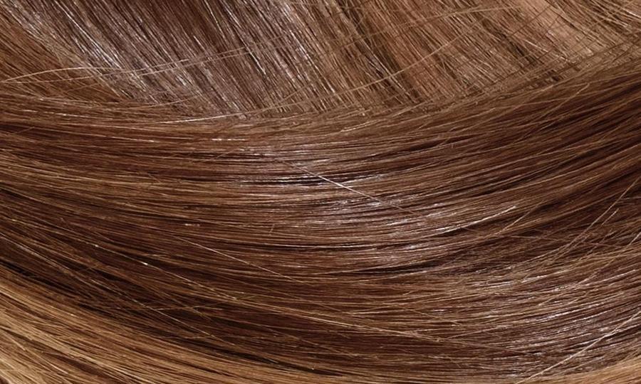светло ореховый цвет волос