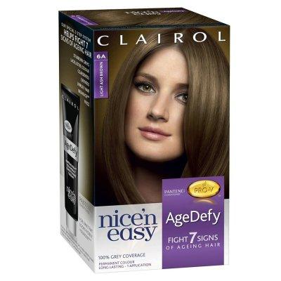 Ореховый цвет волос: фото, как подобрать оттенок, кому подходит
