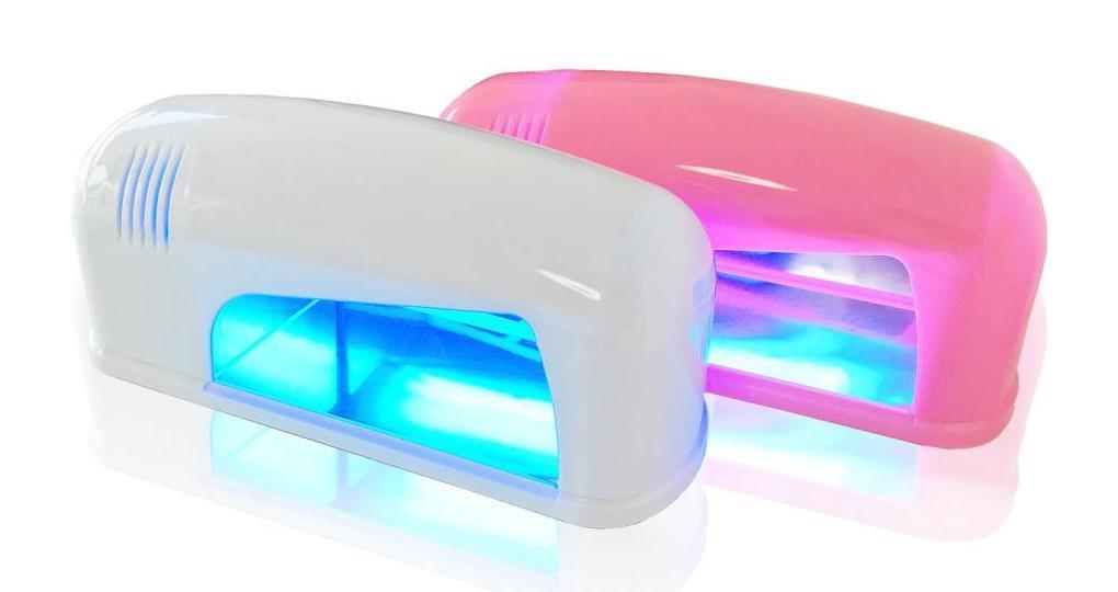 Лампочки для ультрафиолетовой лампы для ногтей