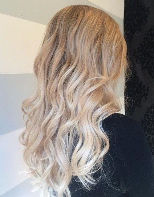 Краска для волос пшеничный блонд