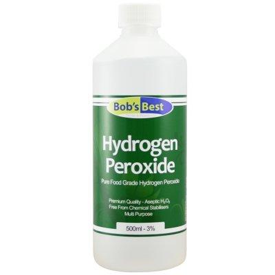 Как осветлить волосы перекисью водорода в домашних условиях: рецепт состава для обесцвечивания волос
