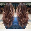 """Краска для волос """"Матрикс"""" 8 N: цвет и результат окрашивания"""