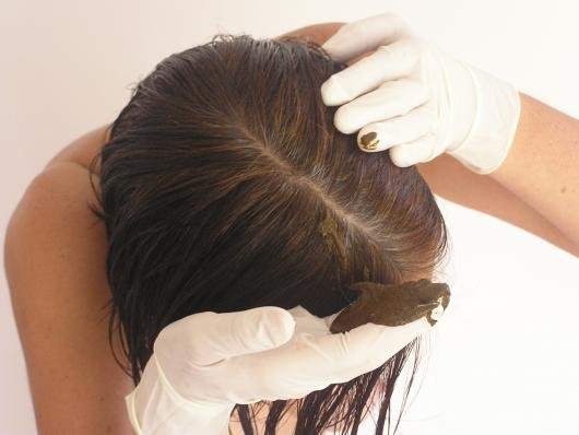 как высушить голову без фена