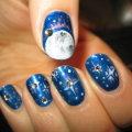 Маникюр со звездочками: подготовка ногтей, идеи, фото, варианты дизайна