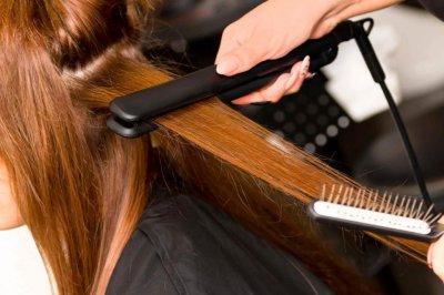 Как выпрямить волосы без утюжка: советы стилиста