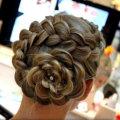 Свадебные прически на длинные волосы: идеи, описание и инструкции по выполнению укладки, фото