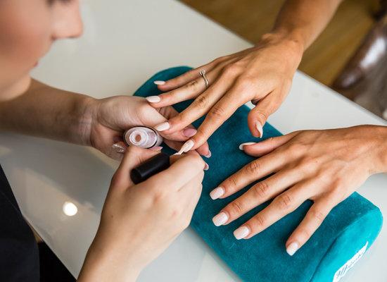 биогель для натуральных ногтей