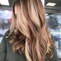 Цвет волос кофе с молоком: как выбрать краску и добиться необходимого оттенка