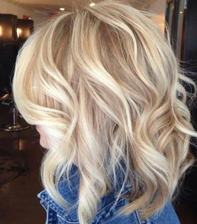 осветление волос порошком