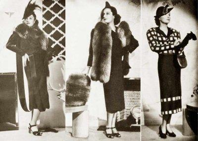 Прически 30-х годов: узнаваемый стиль, схемы стрижек, форма и способ укладки, применение аксессуаров для волос и модные цвета для окрашивания