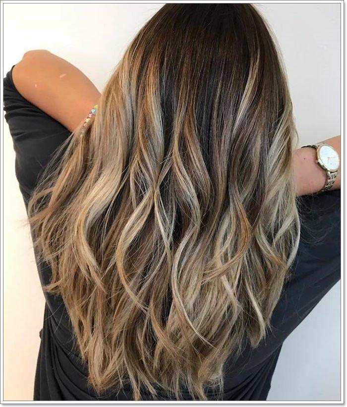обесцвечивание волос перекисью водорода