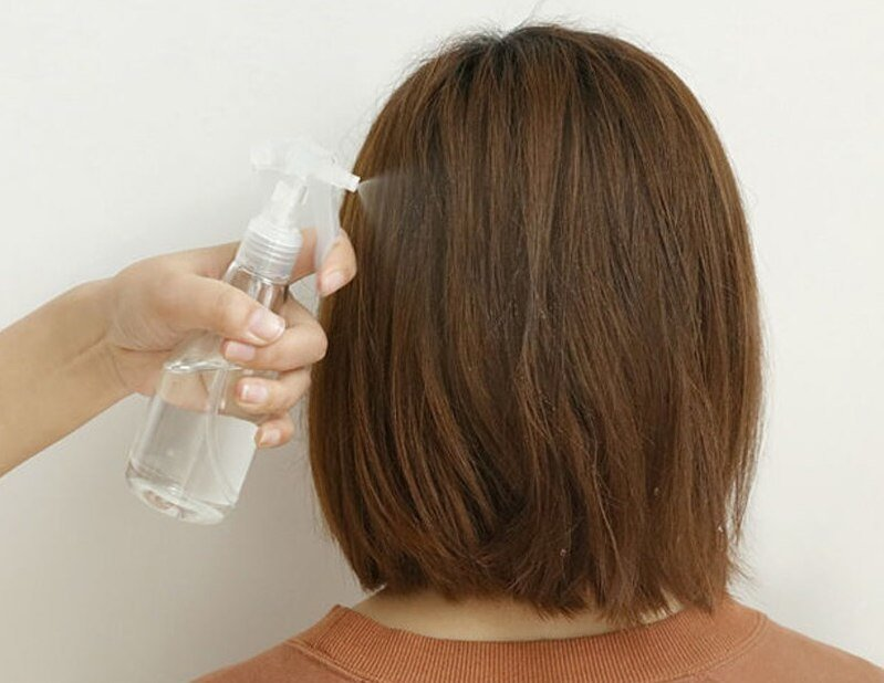 сколько держать перекись водорода для осветления волос