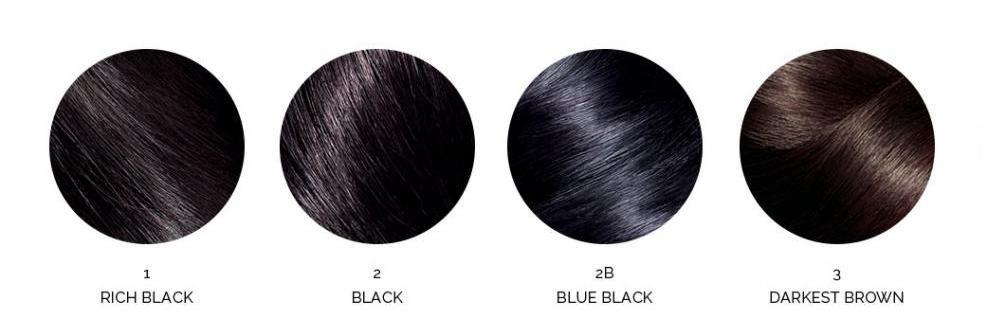 Темные оттенки L'Oreal CASTING Creme Gloss