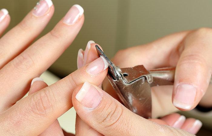 стерилизация инструментов для маникюра в домашних условиях