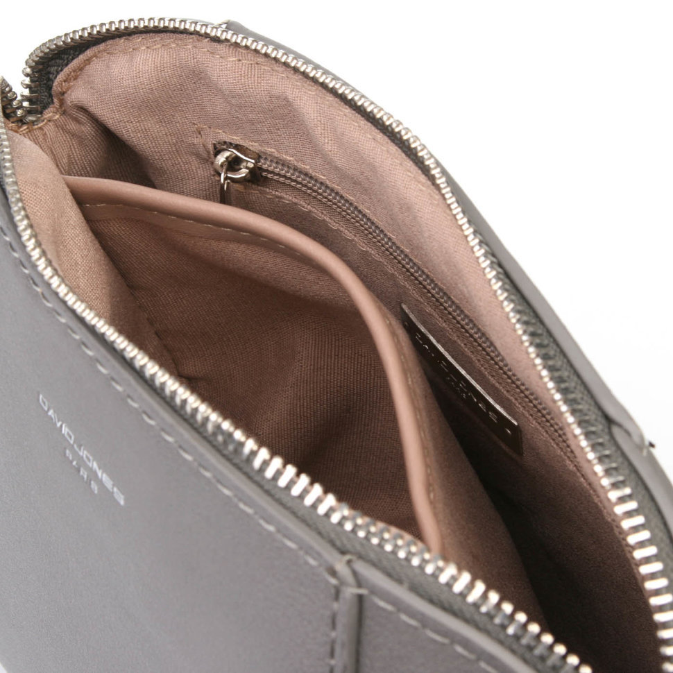Внутренний вид сумки