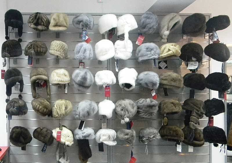 отзывы о шапках «Алеф»