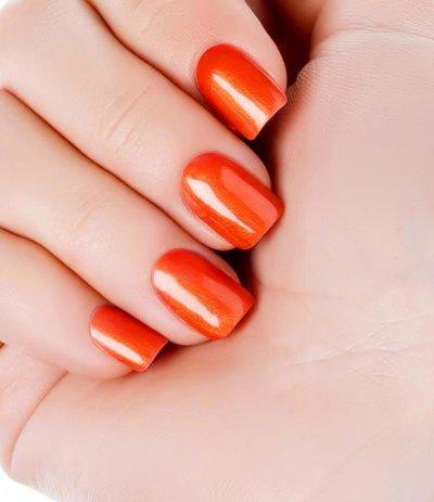 Нежный дизайн ногтей на короткие ногти: модные идеи и варианты, фото