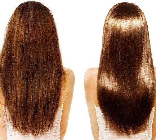 Каким шампунем осветлить волосы.