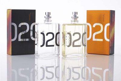 Духи молекула – революция в парфюмерии