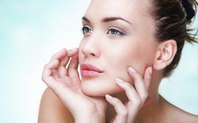 Как удалить шрамы с лица