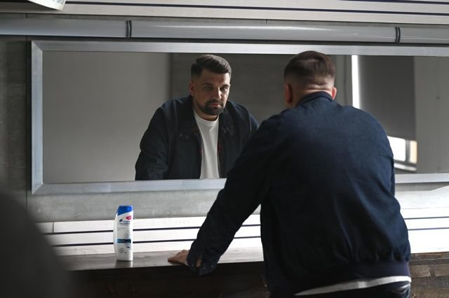 Василий Вакуленко (Баста) — новый амбассадор Head & Shoulders и лицо кампании #Начнисголовы
