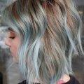 Цветные мелки для волос: палитра, инструкция, отзывы