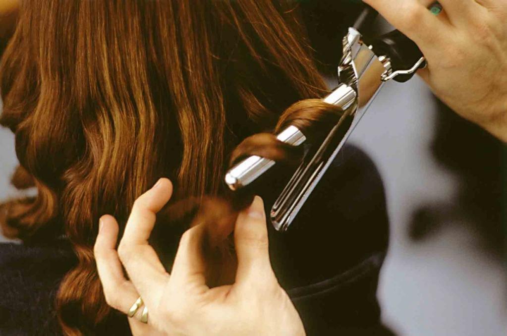 уплотняющая сыворотка для волос