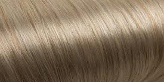 Тонирование блонда