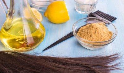 Маска из горчицы для волос: ингредиенты, рецепт приготовления, правила нанесения, эффективность