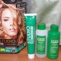 Краска для волос «Студио 3Д»: преимущества и недостатки