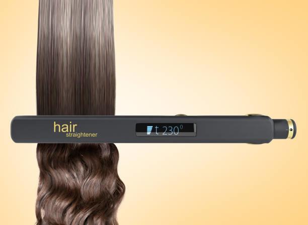 Критерии выбора утюжка для волос