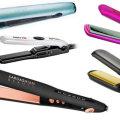 Утюжки для волос: рейтинг лучших, характеристики, отзывы производителей