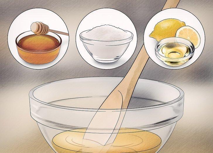 Рецепт медовой пасты для шугаринга