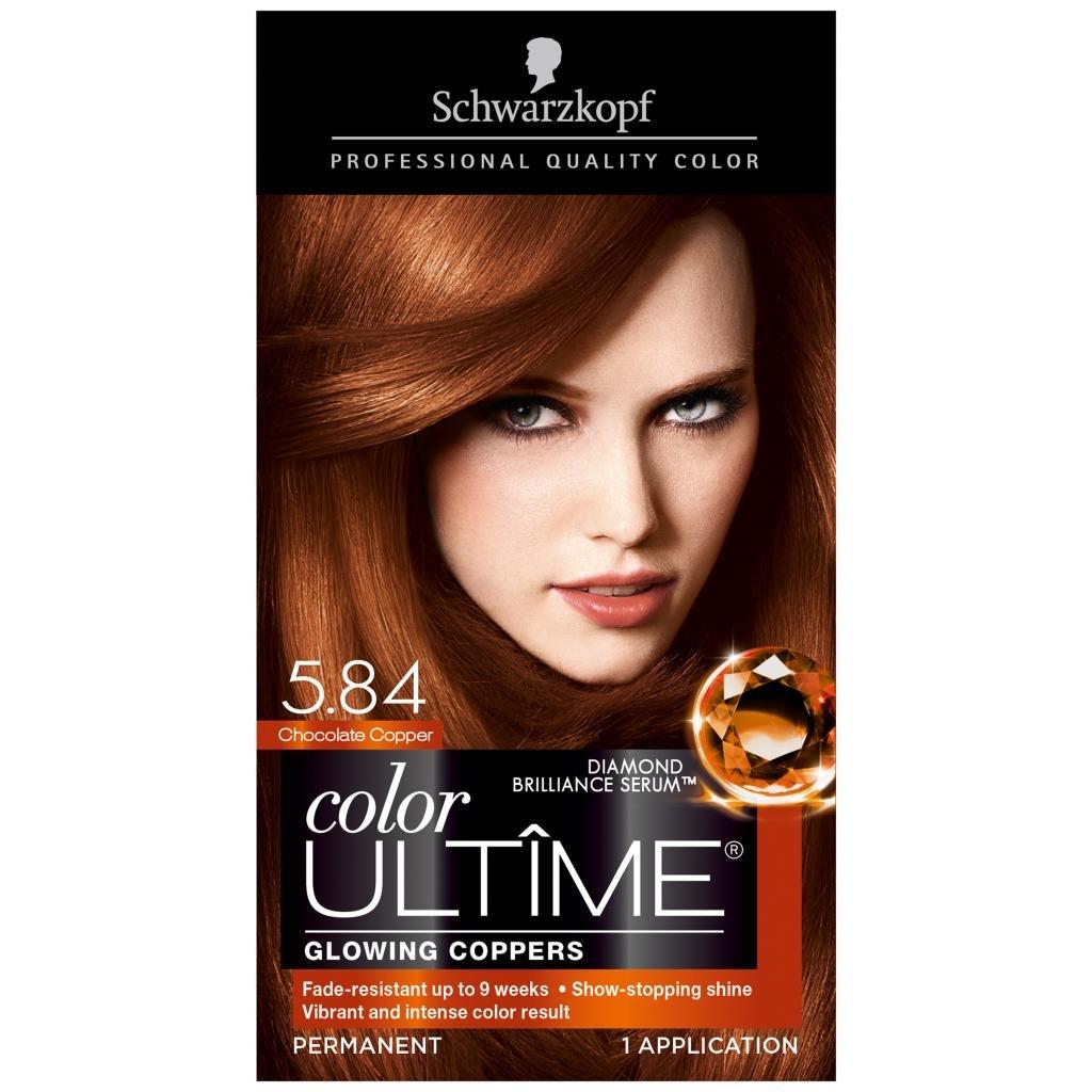 безаммиачная краска для седых волос